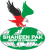 Shaheen Pak